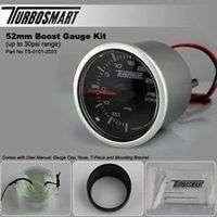 Turbosmart Boost gauge Kit for TDCI